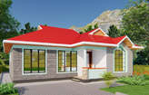 Specious 3 bedrooms bungalow malaa - Kenya
