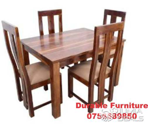 4 Seater Dining Table Ngong Road
