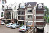 Spacious 4 Bedroom Apartment in Brookside Drive - Kenya
