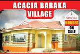 Houses for sale Acacia,Kitengela with individual title deeds - Kenya