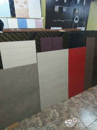 Indian Ceramic Tiles suppliers in kenya | Industrial Area | Jumia Deals