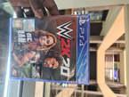 Playstation 4 w2k20 - Kenya