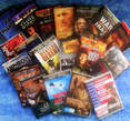 ORIGINAL DVD'S FOR SALE! ALMOST BRAND NEW! STILL IN ORIGINAL CASES! MINT CONDITION! - Kenya