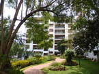 A lovely 3 Bedrooms Apartment - Kenya