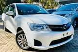 Toyota fielder for sale - Kenya