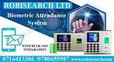 Advance Biometric Time Attendance System - Kenya