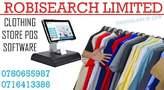 Clothing Store POS System - Kenya