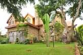 Residential Enclave! Runda Five Bedroom Family Home. - Kenya