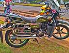 SHINERAY XY 150CC  - Kenya