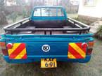 Toyota Hilux Pickup - Kenya