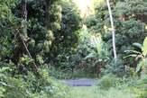 Terrain 2000m² à Voidjou - Comores