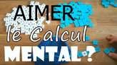 Calcul Mental - Maroc