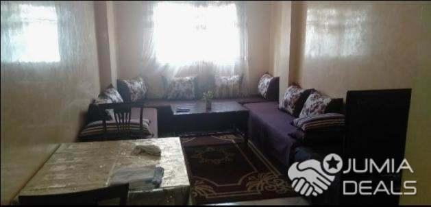 Belle appartement meublée à Soufiane