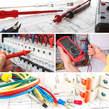 Réparation installation parabole et electrique - Maroc