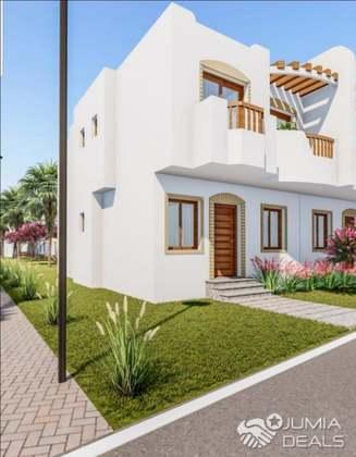 image_1 : villa haut standing à sidi rahal à seulement 1M de DH région Casablanca