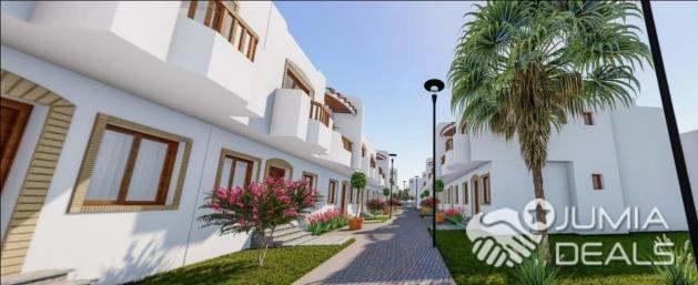 image_2 : villa haut standing à sidi rahal à seulement 1M de DH région Casablanca