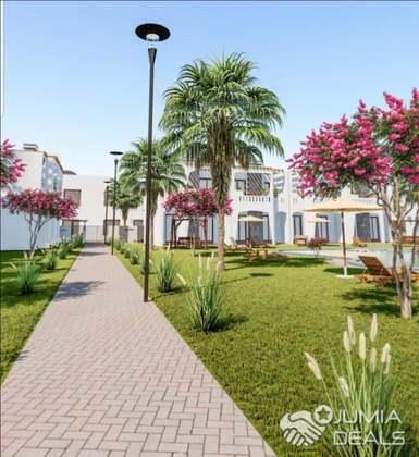 image_3 : villa haut standing à sidi rahal à seulement 1M de DH région Casablanca