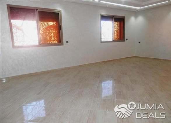 Etage Villa Neuf De 2ch Vc Grande Terrasse Marrakech Jumia Deals