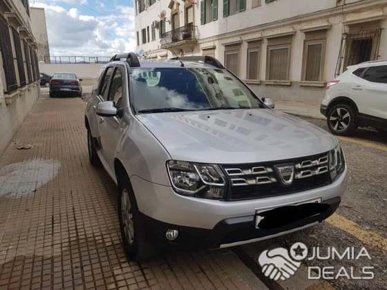 voiture marque dacia duster diesel | tétouan | jumia deals