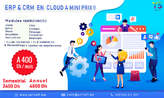 Logiciel ERP CRM - Maroc