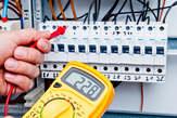 service d'électricité - Maroc