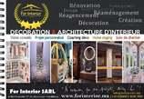 Décoration D'interieur Et L'aménagement - Maroc
