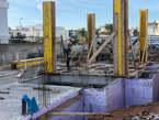 Services De Construction, Bâtiment Et Isolation Thermique Et Phonique - Maroc
