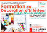 Formation En Décoration D'intérieur - Maroc