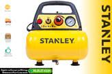 Stanley Air Compressor - Maroc