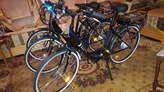 3 vélo électrique - Maroc