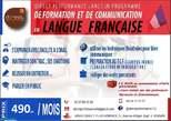 Cours De Français - Maroc