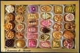 Pâtisseries Tunisienne d'Exceptions - Maroc