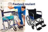 Fauteuil Roulant - Maroc