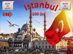Istanbul - Maroc