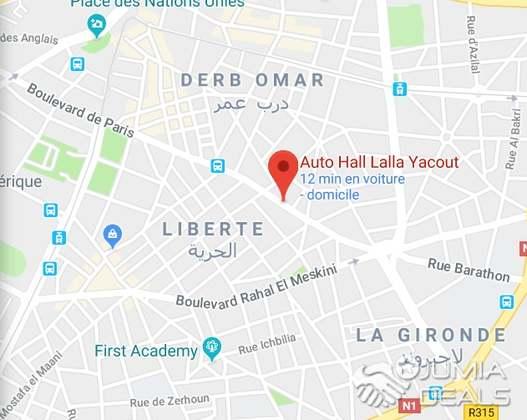 Studio 40m2 à Lala Yakout