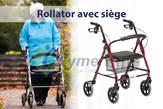 Rollator - Maroc