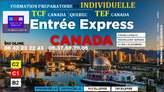 Préparation Individuelle – Tef Canada – Tcf Canada – Tcf Québec – Ielts Canada - Maroc