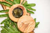 Savon Noir Marocain Parfumée - Maroc