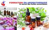Formation en Aromatherapie - Maroc
