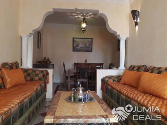 Good Appartement à El Jadida   Maroc