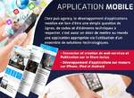 Application Mobile - Maroc