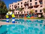 location bel appartement meuble de 96 M  premium village Marrakech - Maroc