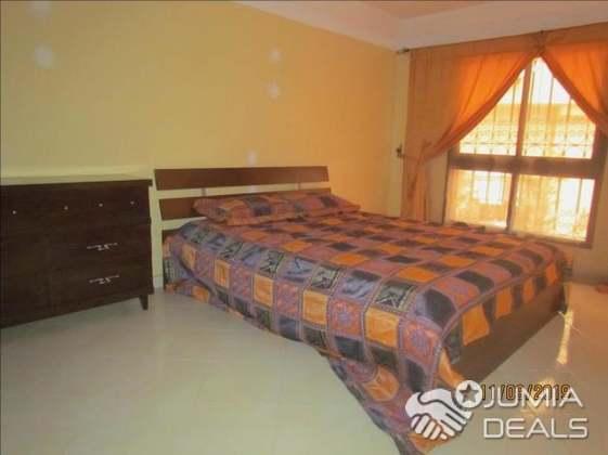 image_3 : Location duplex meublé 3 chambres route de casa région Marrakech
