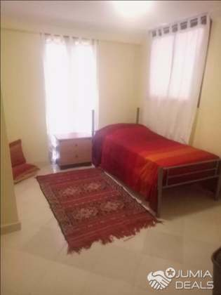 image_4 : Location duplex meublé 3 chambres route de casa région Marrakech