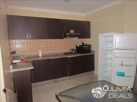 image_5 : Location duplex meublé 3 chambres route de casa région Marrakech