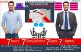 Seance Coaching Emploi + Simulation Entretien Embauche - Maroc