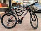 Bike oshilon  - Maroc