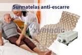 Matelas Anti Escarres Avec Compresseur - Maroc