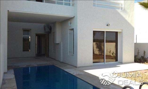 Coquette Villa Style Moderne Vc Terrasse Marrakech Jumia Deals