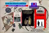 Cours Particulier - Etude Des Romans - 1ère  Année Bac - Maroc